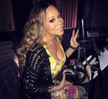 Mariah Carey, mai slabă ca oricând. Iată cum a ajuns să arate!