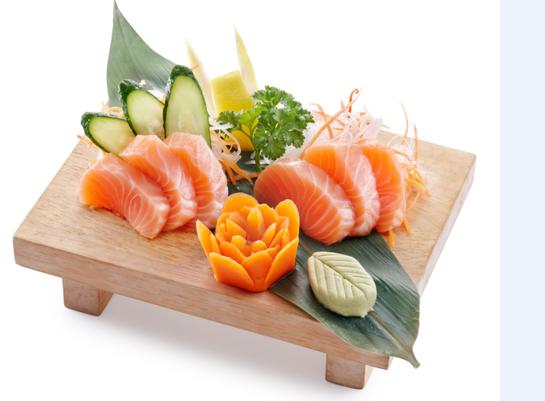 Este sushi atât de sănătos? Iată adevărul!