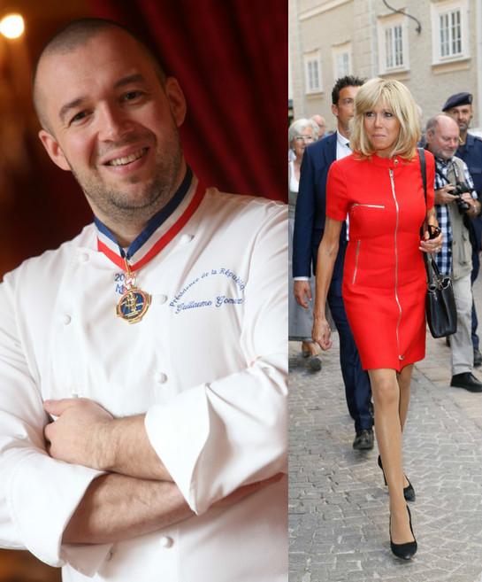 Ce mănâncă Brigitte Macron pentru a-şi păstra silueta? Secretele dezvăluite chiar de bucătarul ei!