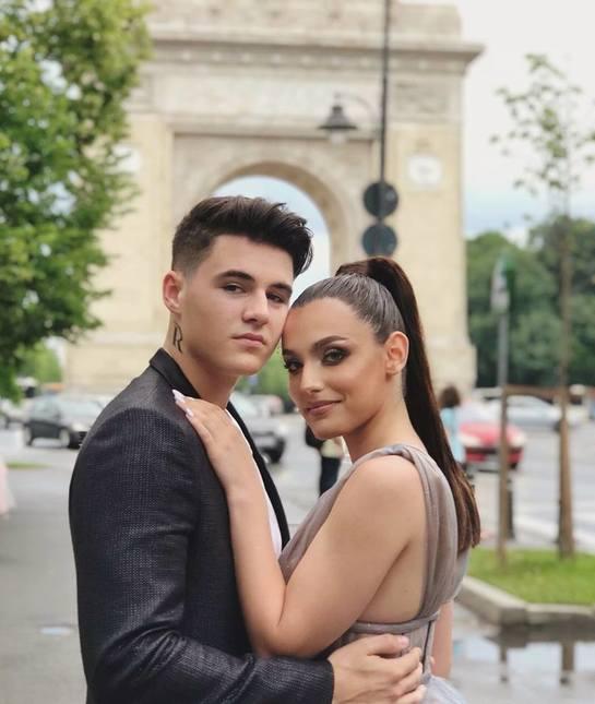 Mario Fresh şi Alexia Eram nu mai sunt împreună? Artistul a vorbit la trecut despre fiica Andreei Esca