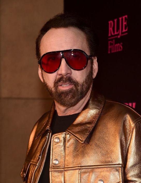 Nicolas Cage, acuzat de o femeie că a abuzat-o în urmă cu o lună! Actorul a reacţionat imediat