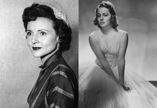 Veteranii de la Hollywood. Imagini de colecţie cu cei mai longevivi actori