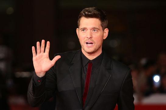 Michael Buble se retrage din muzică! Artistul, afectat de lupta fiului său contra cancerului