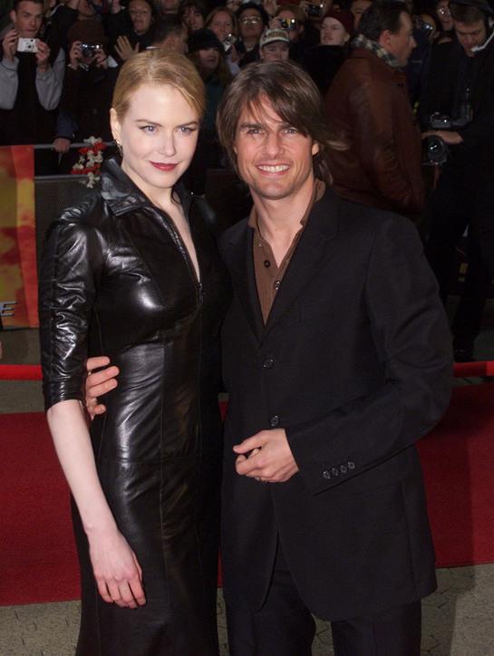 Nicole Kidman spune că a scăpat de abuzurile sexuale datorită lui Tom Cruise. De ce crede asta?