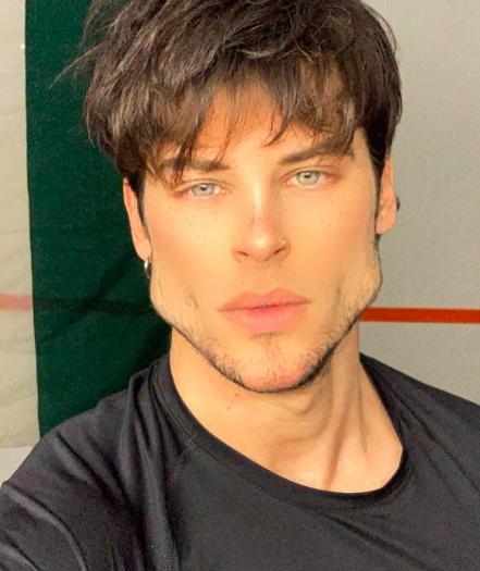 Luca Marchesi maxilare