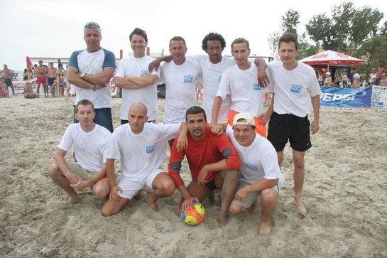 Aurelian Temişan şi Adrian Enache, aniversare la dublu, la fotbal