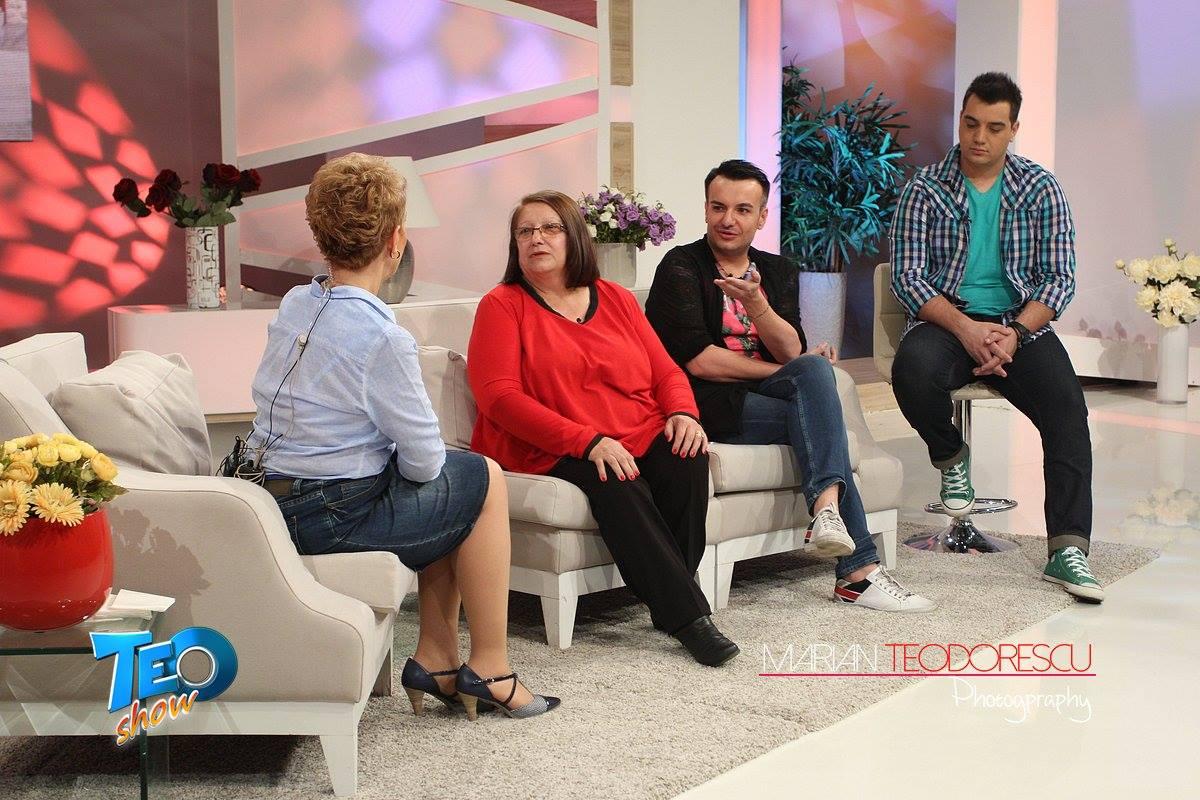 """ceas reducere cea mai mică super speciale Mama lui Răzvan Ciobanu: """"Când era mic, făcea rochii păpuşilor din ..."""