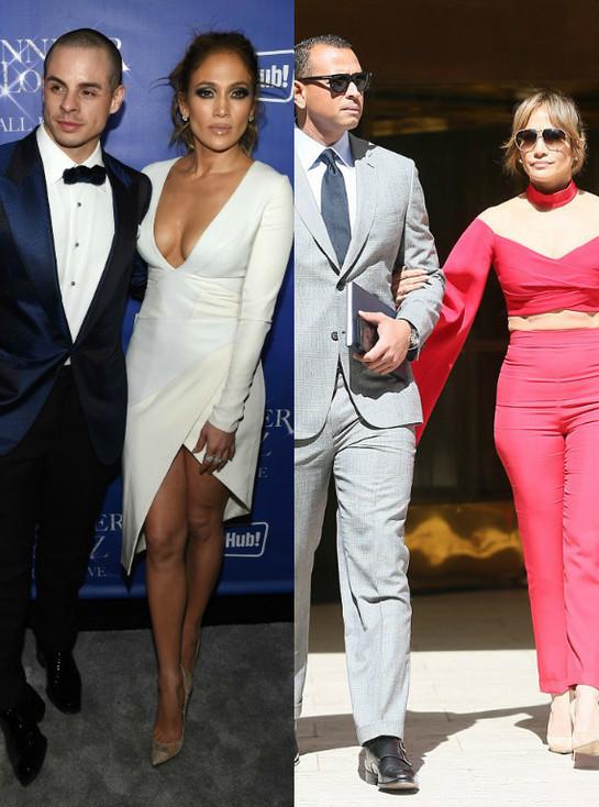 Ce are de spus Casper Smart despre idila lui J.Lo cu Alex Rodriguez?