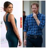 Când o va cere Prinţul Harry pe Meghan de soţie?