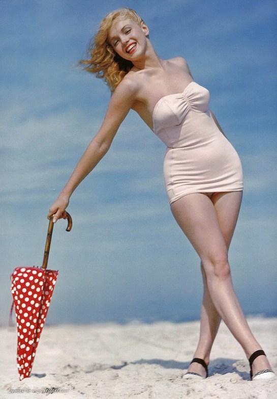 Care au fost adevăratele măsuri ale lui Marilyn Monroe?