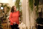 Ioana Maria Moldovan a intrat în concediu de maternitate. Cum s-a pregătit pentru venirea micuţului ei?
