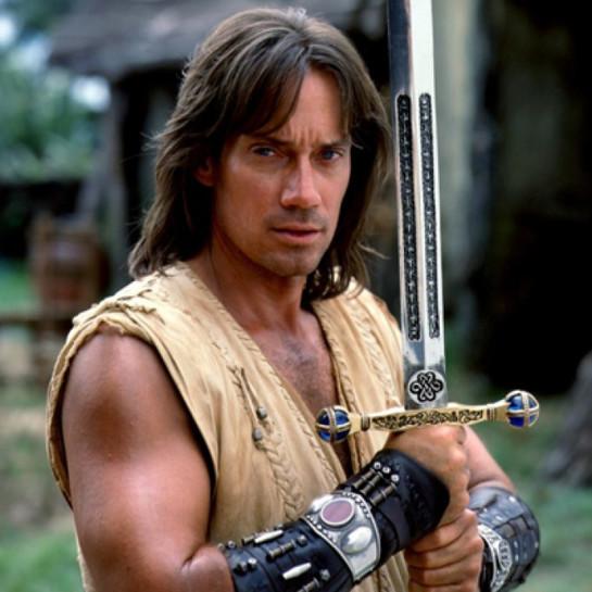 """Cum arată la 59 de ani actorul din """"Hercule""""?"""
