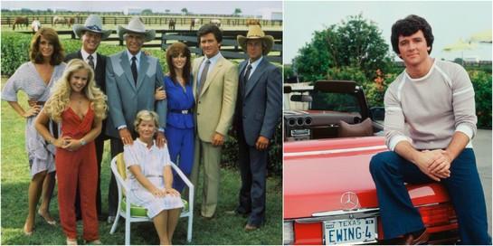 """Starul din """"Dallas"""" s-a transformat complet. Cum arată în prezent Patrick Duffy?"""