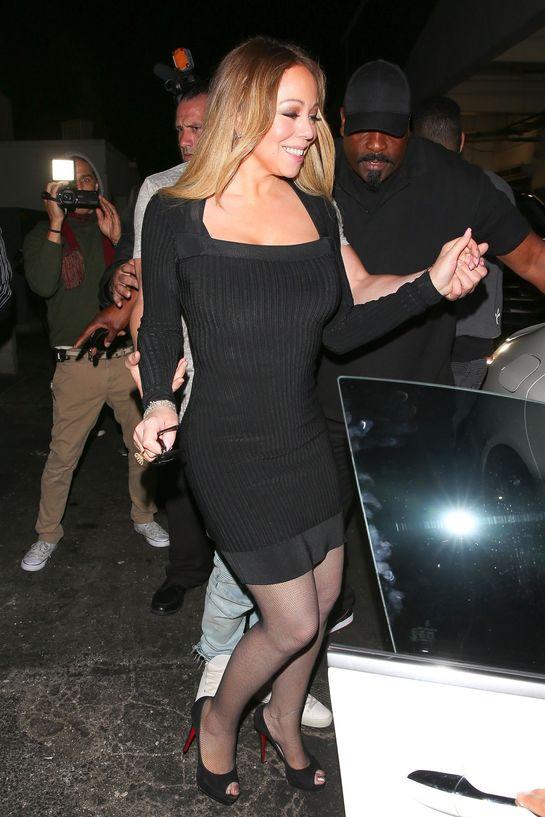 Mai slabă ca oricând. Mariah Carey a trecut printr-o transformare fizică uluitoare!
