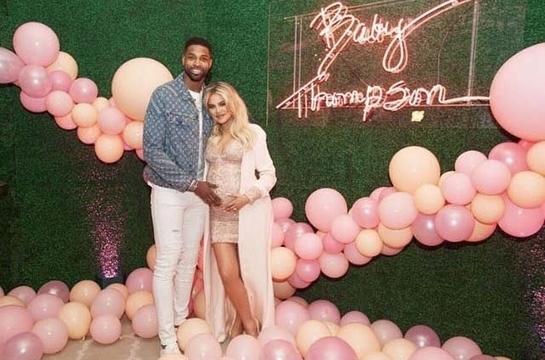 Relaţia lui Khloe Kardashian cu Tristan Thompson este ruinată