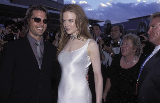 """Nicole Kidman despre avorturile suferite în timpul mariajului cu Tom Cruise: """"O durere imensă"""""""