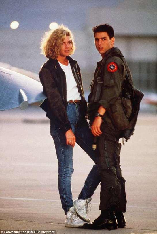 """Cum arată în prezent Kelly McGillis, starul din """"Top Gun"""". N-a mai apărut în public de foarte mult timp"""