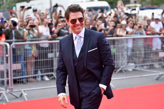 Tom Cruise, speriat de accidentul lui George Clooney? Mesajul transmis de actor