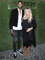 Uite cât de simpatică este fiica lui Khloe Kardashian. Îi seamănă tatălui ei!