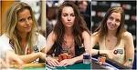 Smart is sexy! Ele sunt cele mai bune şi bogate femei din poker