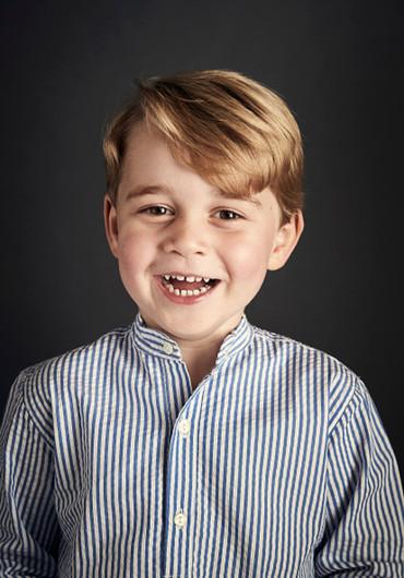 Cu ocazia zilei de naştere, Prinţul George va avea propria monedă! Cum arată şi cât valorează aceasta?