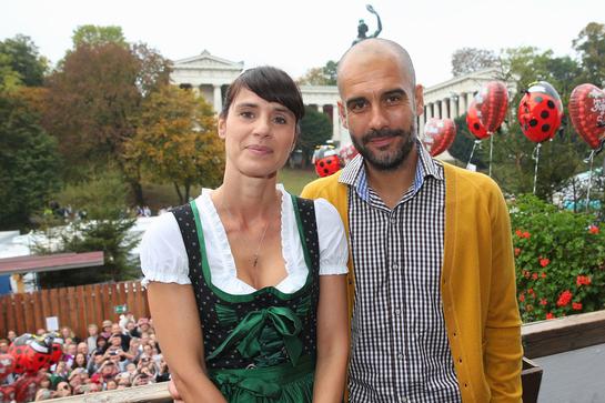 Pep Guardiola & Cristina Serra: totul despre o iubire fantomă