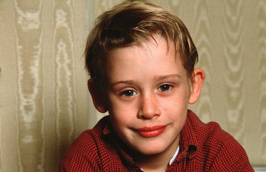 """Actorul din """"Singur acasă"""", pe covorul roşu la un eveniment hollywoodian. Cum arată în prezent?"""