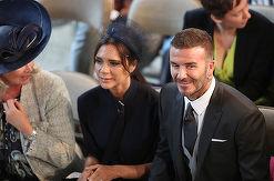 Victoria Beckham este în depresie, după ce soţul ei a spus că au un mariaj complicat! Sunt aproape de divorţ?