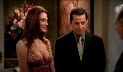 """Ce s-a ales de Kandi, superba nevastă a lui Alan din """"Doi bărbaţi şi jumătate""""?"""