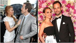 Staruri care s-au căsătorit în secret!