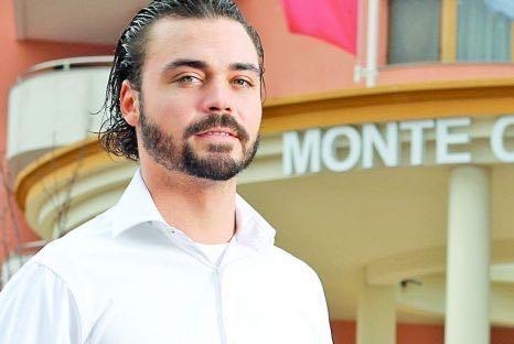 În 2011, când a fost declarat cel mai tânăr milionar român