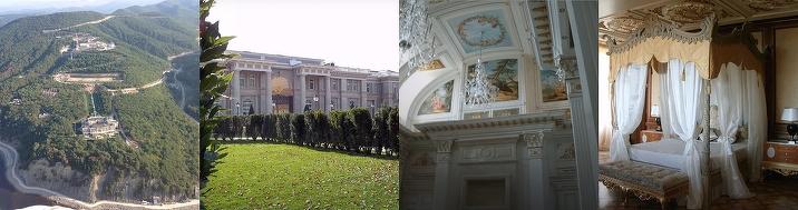 Palatul de la Marea Neagră