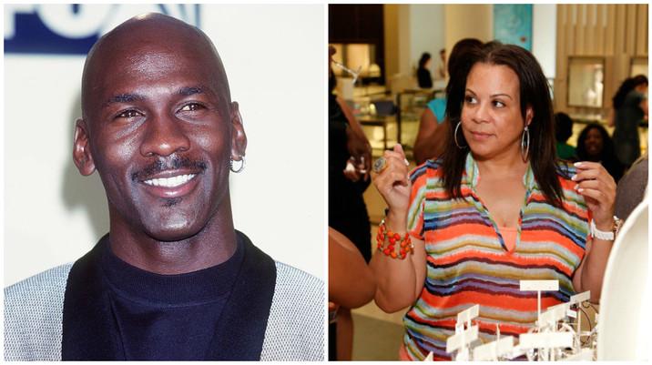 Jordan a fost căsătorit cu Juanita Vanoy 17 ani, iar divorţul l-a costat mult.