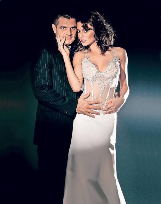 Catrinel şi Massimo au divorţat în 2011