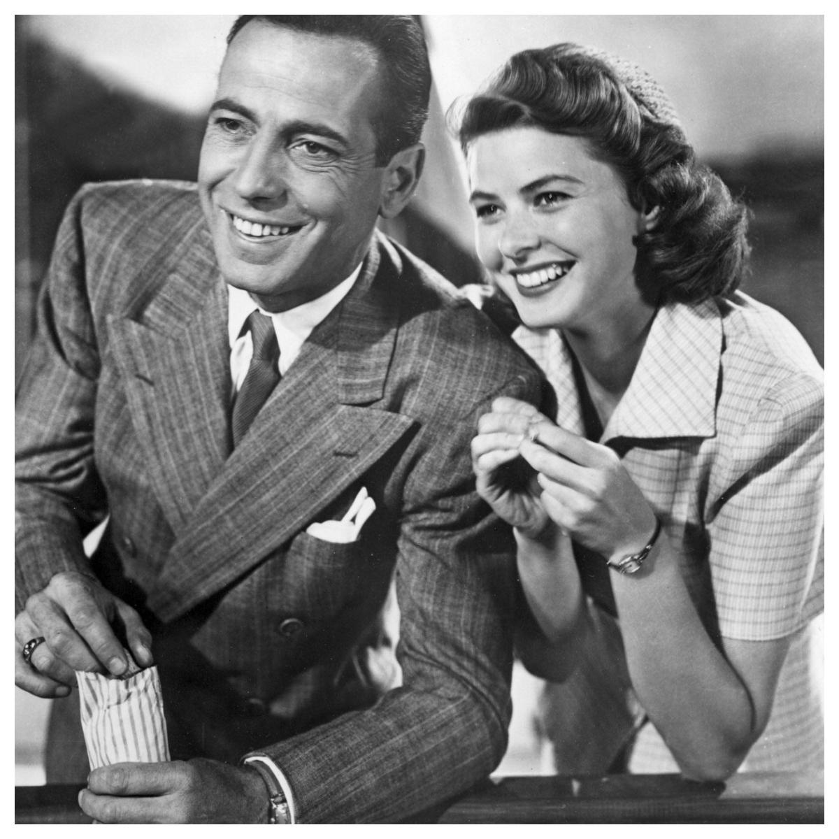 Femeile de intalnire din Casablanca)