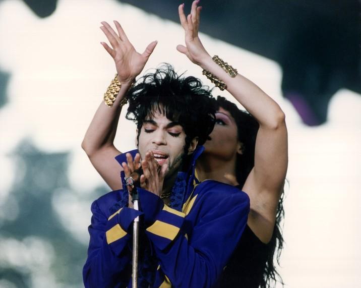 cinci ani de la moartea lui Prince
