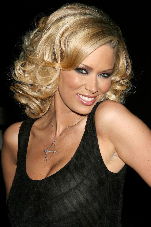 Jenna Jameson, actrita de filme porno