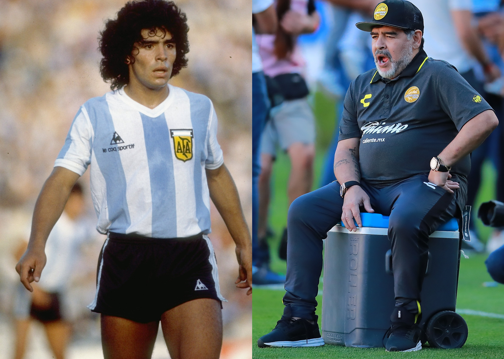 Diego Armando Maradona: Care este averea ta pe care ai avut-o până în ziua morții tale?