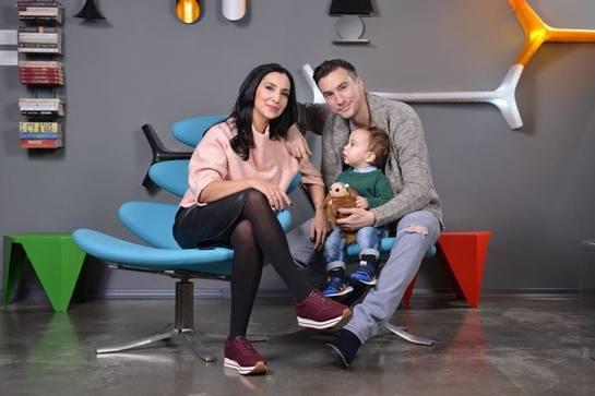 Emma Zeicescu şi Claudiu Popa se despart