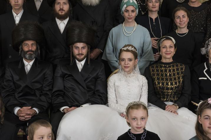 Unorthodox suprinde rigorile comunităţii hasidice din Brooklyn