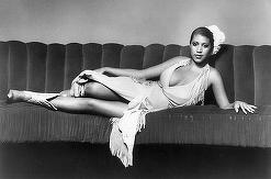 Instantanee memorabile cu Aretha Franklin