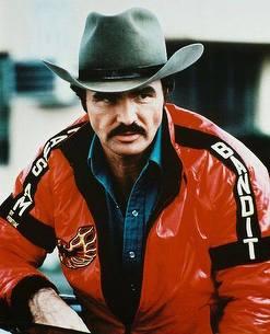 Instantanee memorabile cu Burt Reynolds