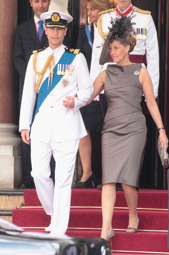 Răceala dintre Prinţul Charles şi fratele lui mai mic, Edward. Motivul trebuie căutat în anul 1987!
