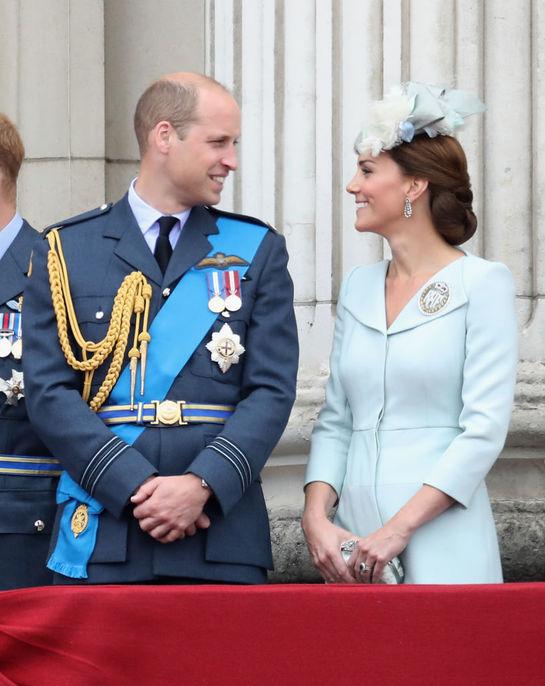 Prinţul William a dezvăluit care este mâncarea favorită a lui Kate Middleton