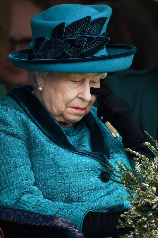 Regina Elisabeta, în stare de şoc! Presa a aflat ce s-a întâmplat zilele trecute la Balmoral
