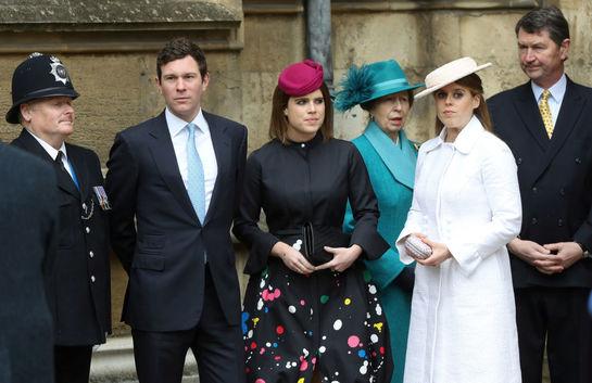 Camilla Parker-Bowles va lipsi de la nunta Prinţesei Eugenie! Ce s-a întâmplat în familia regală?