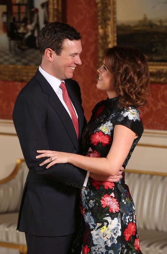 Cum iroseşte Prinţesa Eugenie banii publici, doar pentru a avea o nuntă ca a Prinţului Harry