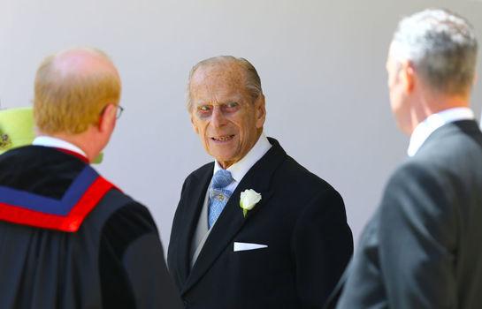 Soţul Reginei Elisabeta nu ştie dacă va merge la nunta nepoatei sale. Ce îl reţine?