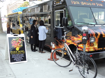 Street food în Los Angeles: ce poţi mânca şi la ce preţuri? FOTO