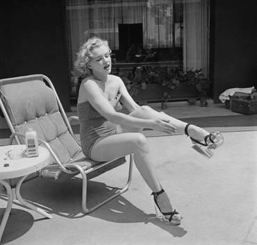 100 de ani de Hollywood într-un singur muzeu. Vezi cea mai mare colecţie Marilyn Monroe